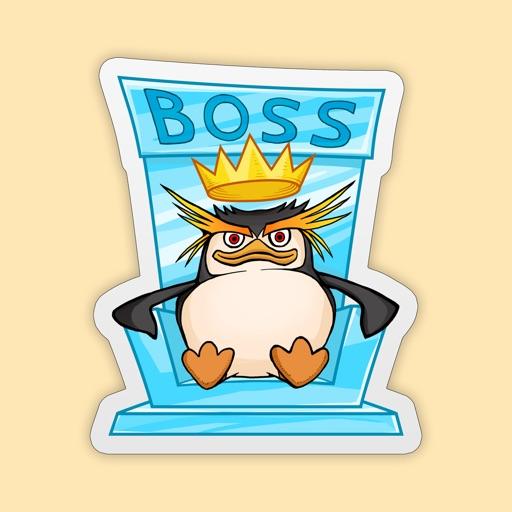 King Penguin by Inno Studio