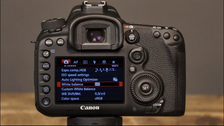 QuickPro Guide for Canon 7D Mark II Advanced HD screenshot-3