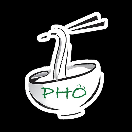 The Pho icon