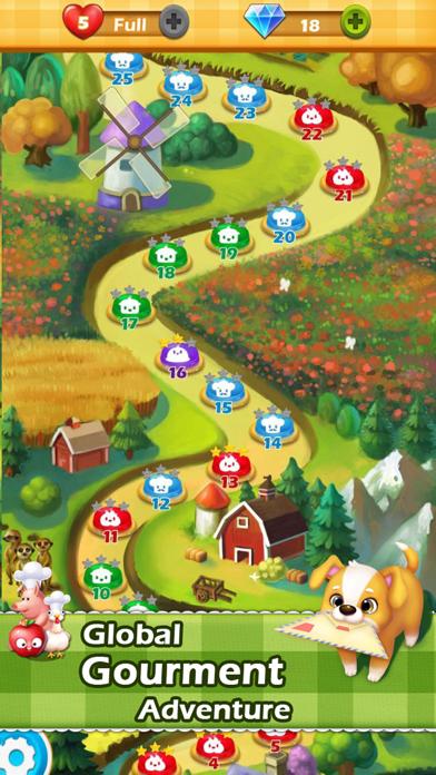 点击获取Farm Day:Share Yum With Friend