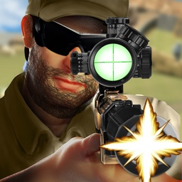 Secret Contract Shooter : 3D Sniper Kill-er Pack