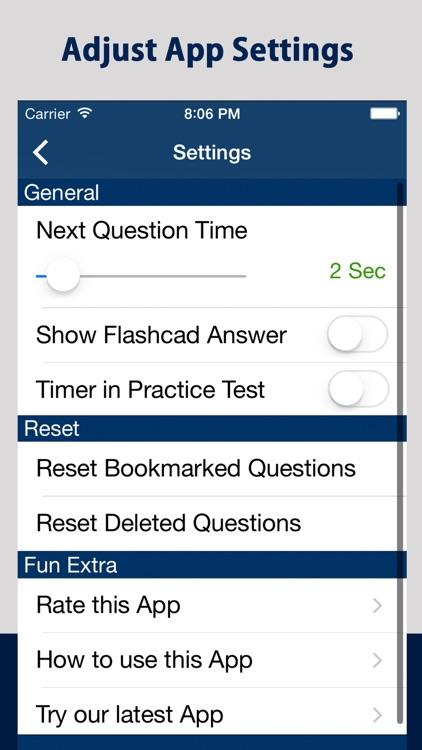 ATI Teas Practice Test Prep screenshot-4