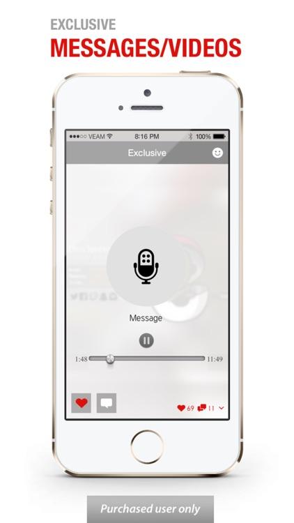 Chris Sanders Official App screenshot-3