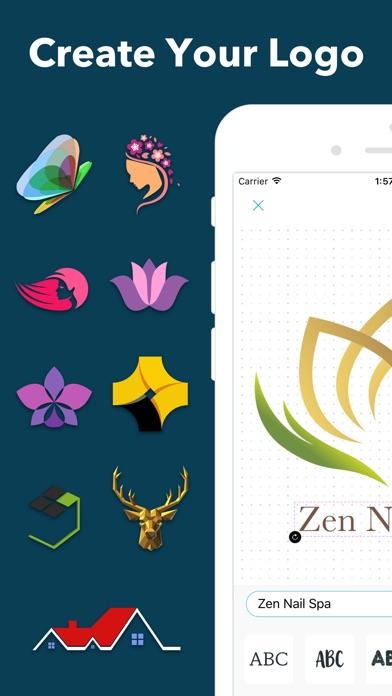 Logo maker designer watermark for business card by fighting logo maker designer watermark for business card colourmoves