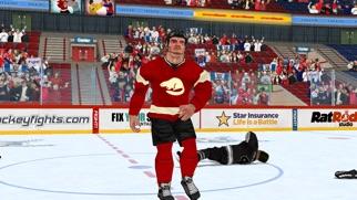 Hockey Fight Liteのおすすめ画像5