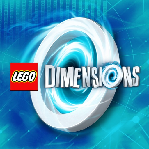 LEGO® Dimensions Collection Vortex icon