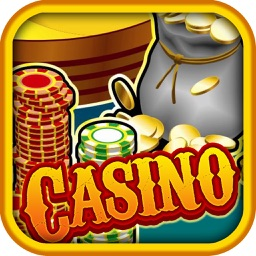 Fun Casino House of Las Vegas Spin & Win Slots
