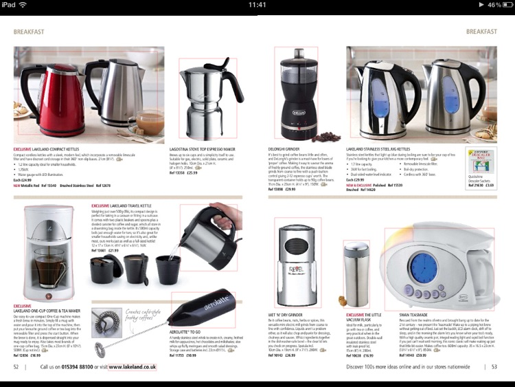 Lakeland Digital Catalogues screenshot-3