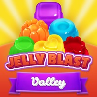 Codes for Jelly Blast Valley Hack