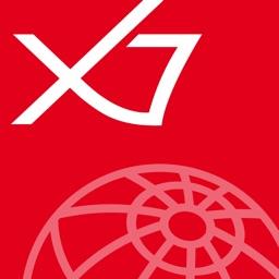 CAS genesisWorld x7 for iPad