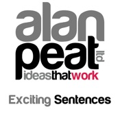 The Alan Peat Pocket App of Exciting Sentences
