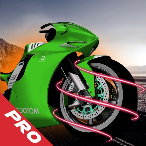 Adrenaline Formula Motorcyle Pro - Extremely Addictive Racing Game