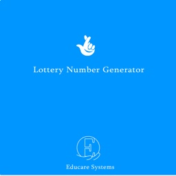 ES UK Lottery Number Generator