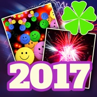 Codes for Happy New Year - Greeting Cards 2017 Hack