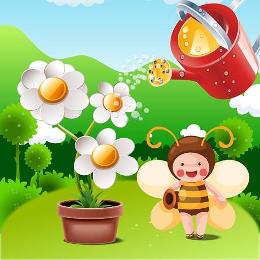 My Village Gardener: Garden Growing & Decorating iOS App