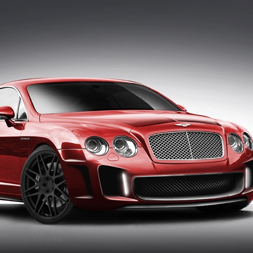 Bentley Specs icon