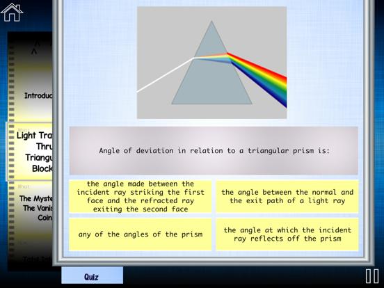 Top 10 Apps like Exploriments: Light - Optics Ray Diagrams