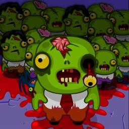 Zombies Crossy Smasher