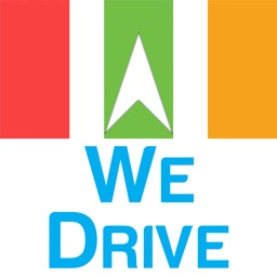 WeDrive - Your Private Driving Assistant