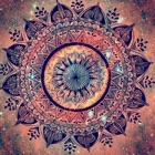 Boho Wallpapers HD: Citações com arte Pictures icon