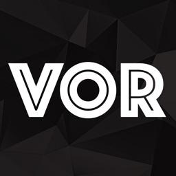 VOR - Video Client for Reddit