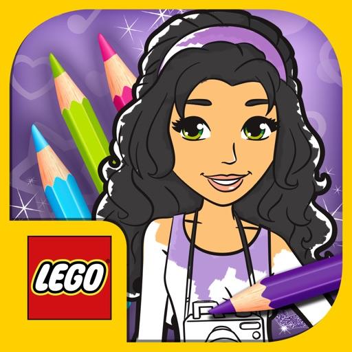LEGO® Friends Maker Studio