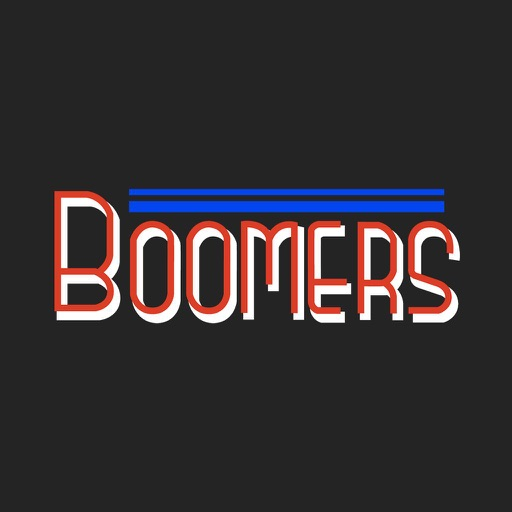 Boomers To Go