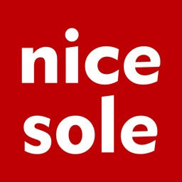 Nice Sole:The official snkrs app of Nicesole.com