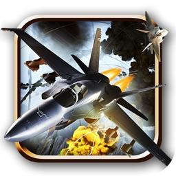 Modern War Fighter