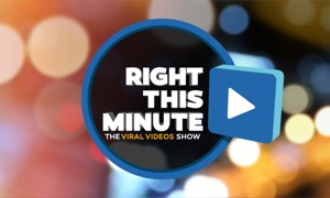 RightThisMinute - The Viral Videos TV Show