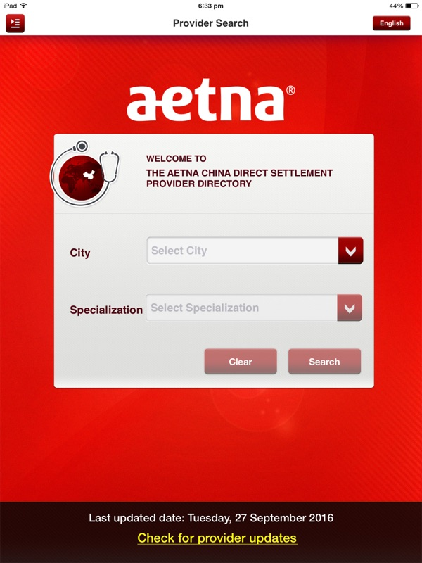 Aetna Int'l China Providers - Online Game Hack and Cheat