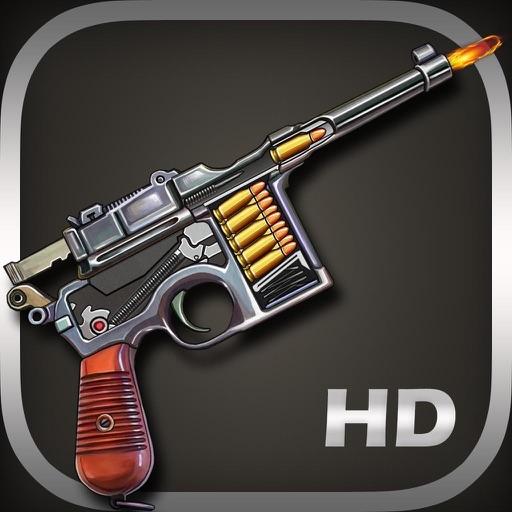 iOpen Gun Free