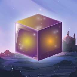 Space Cube - Addicting Time Killer Game