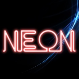 Neon Wallpaper Maker