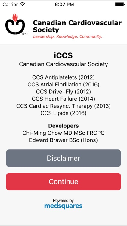 iCCS screenshot-0