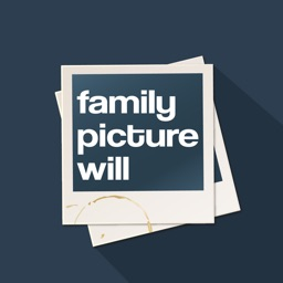 Family Picture Will