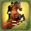 Jumping Horses Champions 2 - iPhoneアプリ