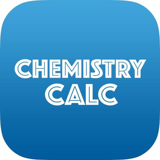 Chemistry calculator formulas periodic table app data review chemistry calculator formulas periodic table app logo urtaz Images