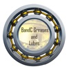 B and C Greases and Lubes