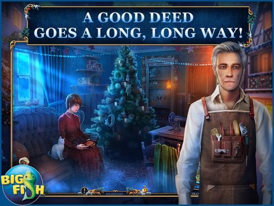 Christmas Stories: The Gift of the Magi (Full) screenshot 6