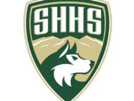 South Hills High Stickers
