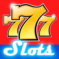 Codes for 777 Triple 7's Casino Slot Machines Hack