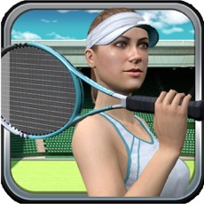 Activities of All Star Tennis PRO - 2016 World Championship Ultimate Edition
