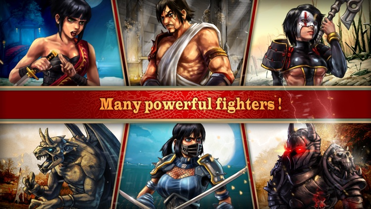 Bladelords - fighting revolution screenshot-3