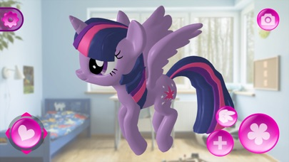 My Little Pony AR Guide