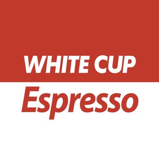White Cup Espresso
