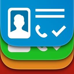 ContactsKeeper CRM