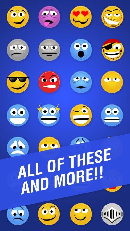 Mega Emoji Pack