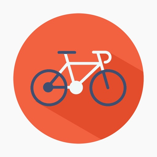 Bike Map Los Angeles