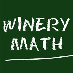 Winery Math